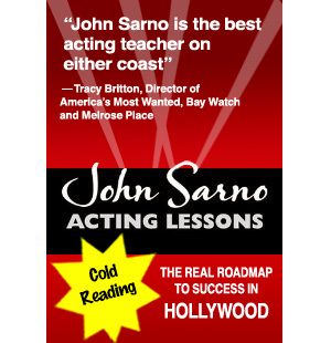 Acting Lessons - Master Cold Reading